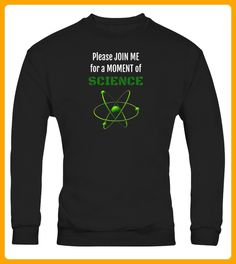 Moment of Science T Shirt March for Science Earth Day Limited Edition - Shirts für vater (*Partner-Link)