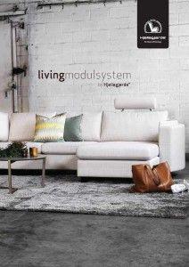 Living sofa modul system. LOVE IT! www.bohus.no www.hjellegjerde.no