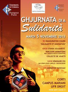 Journée de la solidarité 2013