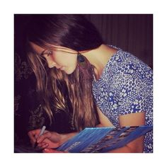Isabel Lucas ❤ liked on Polyvore featuring instagram and photos