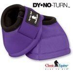 Classic Equine No Turn DL Bell Boots Large Purple Horse Dy No Boot by Classic, http://www.amazon.com/dp/B006ND71NM/ref=cm_sw_r_pi_dp_zaM3pb0C2NFX4
