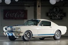 The Ford Mustang is a legendary car, but add Shelby to the description and you're talking the best of the best. These high performance variants of the Mustang were produced from 1965 to 1970, first by Shelby and then by Ford. The nameplate came back in 2007 as a model designed and built only by […]