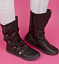 I wore these everyday last winter just because I loved them!! Boots & Booties | Blowfish Shoes