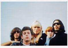 Lou Reed, Nico & The Velvet