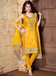 Indian Salwar Kameez Dresses 2014 By Famous Online Store