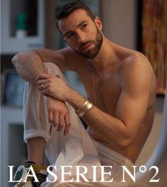 LA SERIE N°2 : Bijoux virils