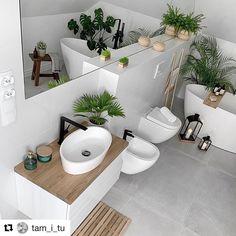 łazienka Styl Nowoczesny Zdjęcie Od Idea By Mag
