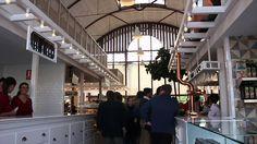 Mercado Lonja del Barranco Miarmapa