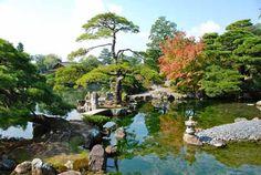 Japanese Katsura | Beautiful Gardens of Katsura Imperial Villa - Kyoto, Japan | Flickr ...