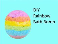 cloud rainbow bath bomb - 236×177