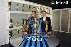 700 grazie + Inter Sport, World Library, Champions League, Football Players, Milan, Legends, Nostalgia, Racing, Club