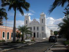 Conheça Caicó no Rio Grande do Norte RN - YouTube