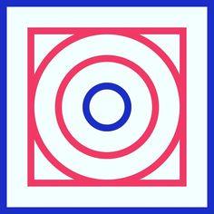 #pattern #mosaic #graphicdesign #instadaily #barcelona #bcn #illustagram #graphic #vector #bestvector #geometry #artwork #artdirection #artoftheday #patterndesign #thedesigntip #thednalife #designattack #designcollector #clim #iamclim #duotone by iamclim