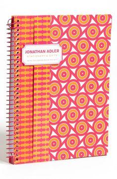Jonathan Adler 'Arch' Mini Notebook | Nordstrom