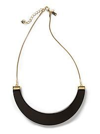 Kate Spade New York Glow Stick Necklace $98 - piperlime