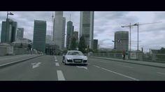 Audi #onemillionreasons -- behind the scenes