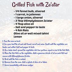 Amazon.com: USIMPLY SEASON LIFE BOLDLY FLAVORED: Zaatar