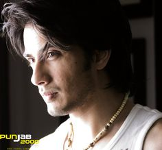 It's Official - Ali Zafar is THE Sexiest Asian Man on the Planet!