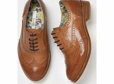 Boden The Lace Up, Tan 33911157 Our take on the perennial wardrobe classic - with gorgeous colours, printed linings and superb leather thatll last for years. As ever, theyre supplied with matching and contrasting laces to use whenev http://www.comparestoreprices.co.uk/womens-shoes/boden-the-lace-up-tan-33911157.asp