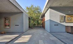 Galeria de Casa pelas árvores / MODO Designs - 8