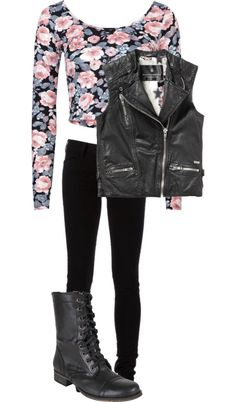 """""""........."""" by babygirl982012 on Polyvore"""