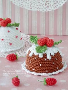Кто про что, а я снова про вкусно-сладкое. Новогоднее послевкусие...или начало подготовки к следующим новогодним праздникам.