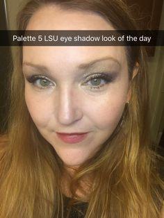 #Youniquepresenter #makeup #makeuptricks #howtoweareyeshadow  #Palette5 youniqueproducts.com/MelodysMakeupMasters