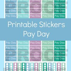 Homework Stickers, Planner Stickers from CommandCenter on Etsy