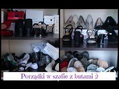 Porządki w szafie z butami. Posprzątaj ze mną :) Motywacyjne sprzątanie. - YouTube Shoe Rack, Youtube, Shoes, Shoe, Shoes Outlet, Shoe Cupboard, Youtubers, Footwear, Youtube Movies