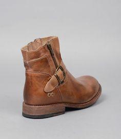 BECCA TAN RUSTIC - Short Boots - Women BED|STU