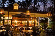 The Grand Café Center Parcs Longleat Forest by Center Parcs UK, via Flickr