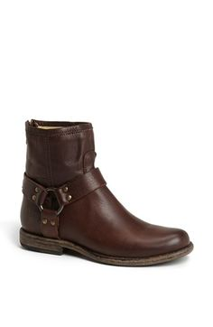 Frye 'Phillip' Harness Boot | Nordstrom