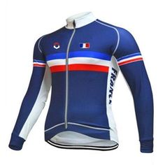 France Long Sleeve Jersey Top France 11d0c1eb1