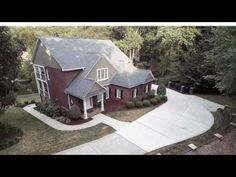 120 Kings Crossing Lane Mooresville, NC - Lake Norman Waterfront Home
