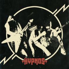 Hypnos – Hypnos   Metalunderground