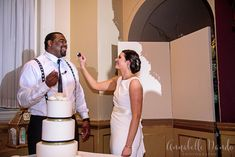 The Belvedere Wedding in Baltimore : Sara and Paul » Maryland Wedding Photography by Annabelle Dando