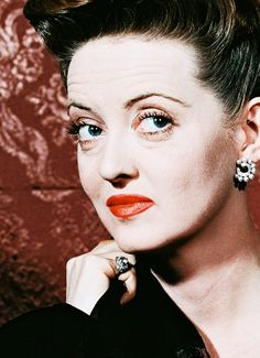Bette Davis - Now Voyager (1942)