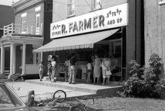 Magasin Farmer, Rockland (Ontario)