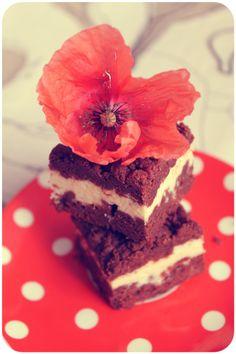 stuhanykolac s makom hore roxypix Cheesecake, Sweets, Desserts, Food, Tailgate Desserts, Deserts, Gummi Candy, Cheesecakes, Candy