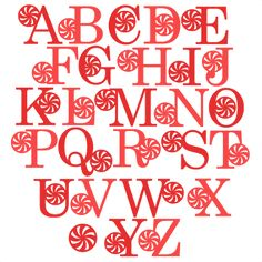 Resultado de imagem para cute alphabet png