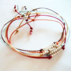 Lucky Bracelet 19.00