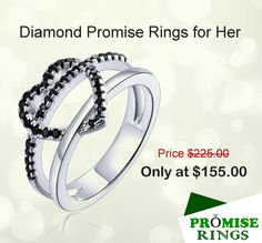 691d8fabe3 20 Best Promise Ring for Her images in 2017 | Promise rings for her ...