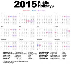 Looking for a Blank Calendar 2015 With Holidays. We have Blank Calendar 2015 With Holidays and the other about Printable Diagram it free. 2015 Calendar Printable, Weekly Calendar Template, Blank Calendar, Christmas Abbott, Public Holidays, Holiday Calendar, Calendar Design, Best Vacations, Good Company
