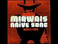 Mirwais - Naive Song.