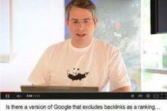 #SEO : #Google pas près de se passer des liens dans son #algorithme