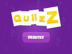 Quizz Logo