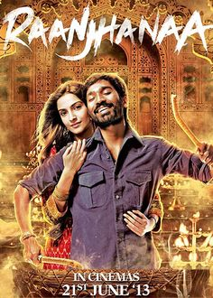 Dhanush to decide upon future in Bollywood post Raanjhana release!