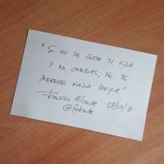 Sobre autorresponsabilidad... www.aprendiendodelosmejores.es