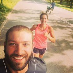 by farahabm #running #ownyourmarks #run #motivation #fitness #workout