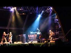 Narco - Viñarock 2012 - Son ellos - YouTube